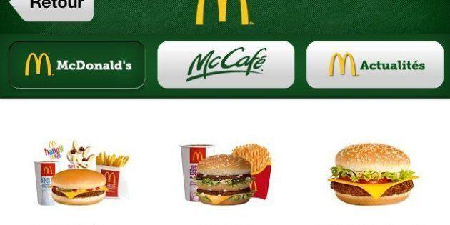 McDonald's lance GoMcDo sur mobile, une application pour commander et payer via son