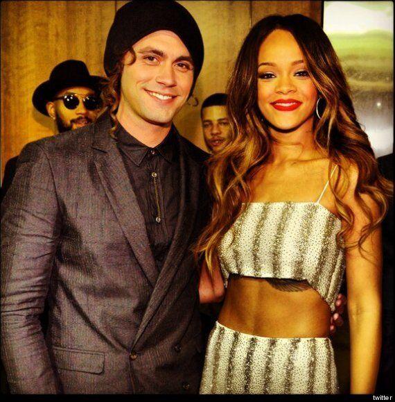 VIDÉOS. Rihanna nue dans son bain pour son dernier clip