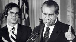 Les secrets de Nixon déclassifiés: âmes sensibles