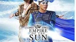 Empire of the Sun: retour