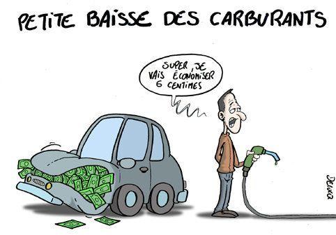 Carburants : Quel impact sur le portefeuille des Français