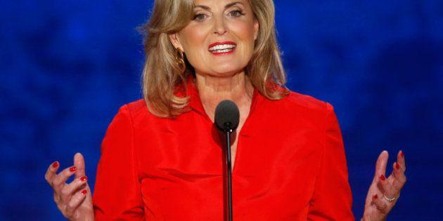 Ann Romney: portrait de la femme de Mitt Romney qui s'est exprimée lors de la convention
