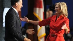 Ann Romney : les grosses ficelles de la corde