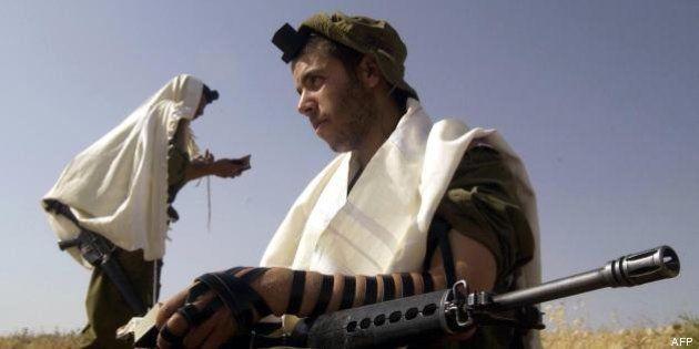 Armée en Israël : pour préserver son image
