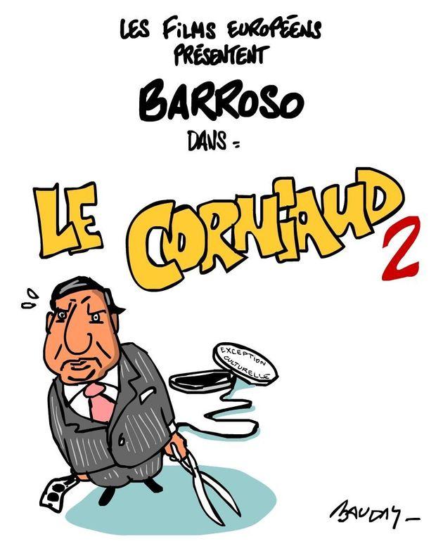 Barroso se lance dans le