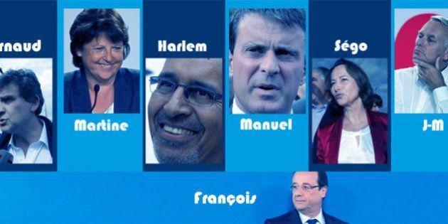 Université d'été PS à la Rochelle : Qui sera la star de la rentrée