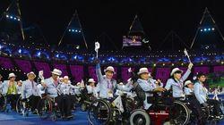 La reine Elizabeth ouvre les jeux Paralympiques de