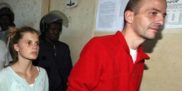 Arche de Zoé: Eric Breteau et Emilie Lelouch condamnés à deux ans de prison ferme, ils éclatent de