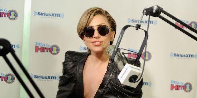 Lady Gaga grondée par Billboard pour avoir tenté de gonfler son nombre de vues sur