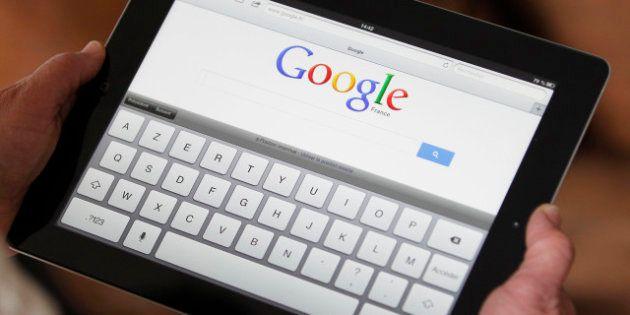 Google paierait 1 milliard de dollars à Apple pour être le moteur de recherche par défaut sur iPhone...