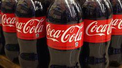 Morte d'avoir bu 10 litres de Coca par