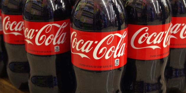 Boire trop de Coca tue? La boisson déclarée