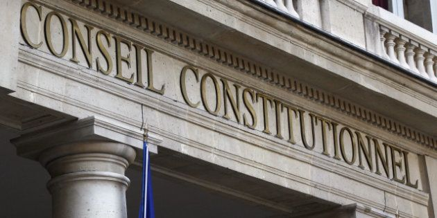 Conseil constitutionnel : les femmes gagnent du terrain avec les nominations de Nicole Maestracci et...