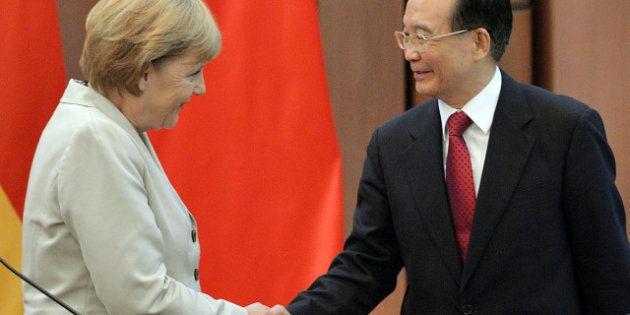Zone euro: la Chine va à nouveau racheter de la dette