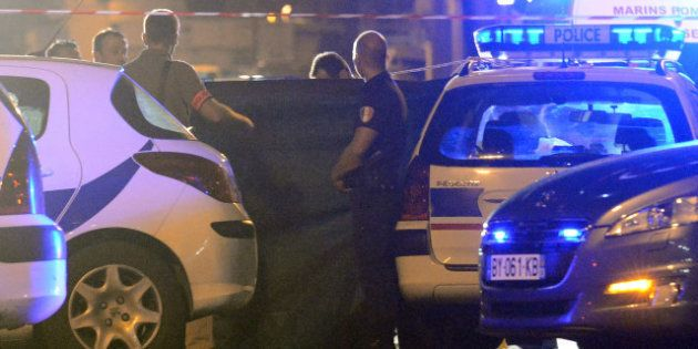 Règlements de compte à Marseille: Valls refuse d'envoyer