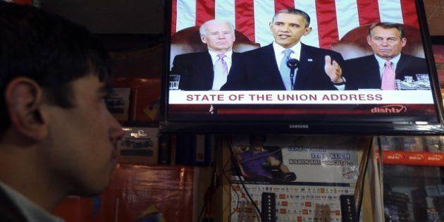 Discours d'Obama ou couverture d'un gros fait divers: le grand dilemme des médias