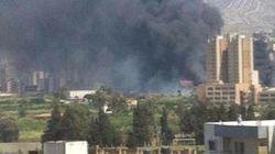 Deux explosions à Tripoli, grande ville du nord du