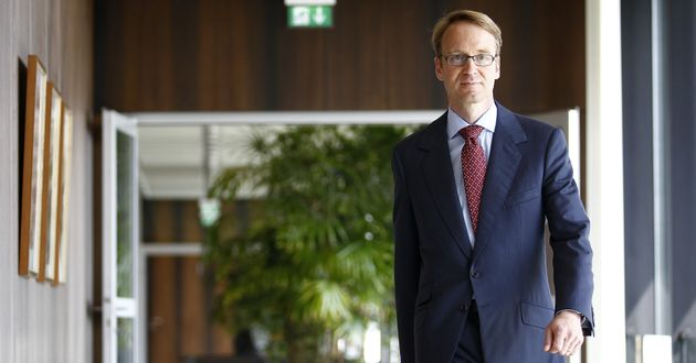Jens Weidmann, patron de la Bundesbank, l'homme qui dit