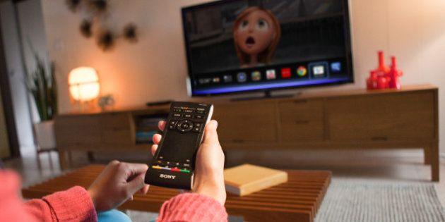 Google TV : le géant américain va enfin se lancer dans la télé en France. Ce que ça va changer pour