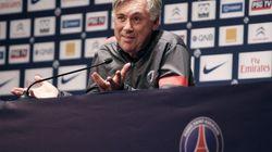 Ligue des champions: le PSG n'aura aucune