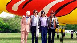 Les Rolling Stones feront quatre concerts en
