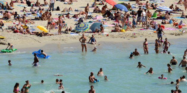 Tourisme: les chiffres de l'été 2012 en repli de
