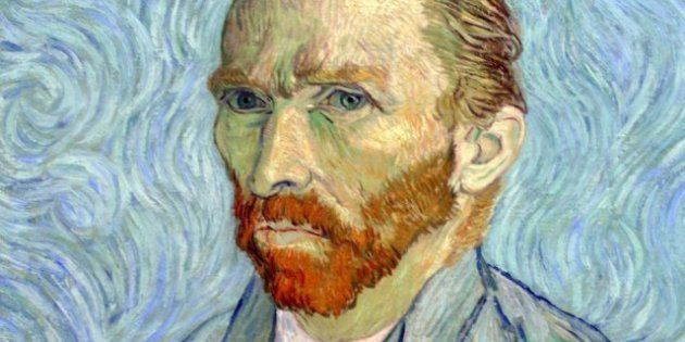 Van Gogh daltonien ? Un japonais développe une application qui permet d'en savoir