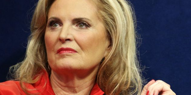 Ann Romney a trouvé la prestation de Clint Eastwood lors de la convention républicaine