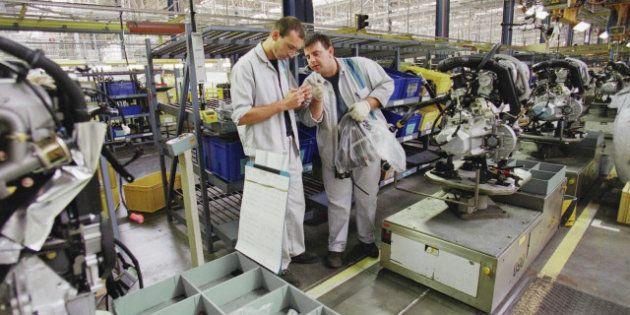 Sevelnord: PSA va y produire son nouvel utilitaire léger, baptisé