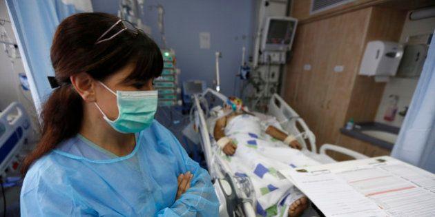 Armes chimiques en Syrie: MSF confirme que 355 patients sont morts et 3.600 personnes