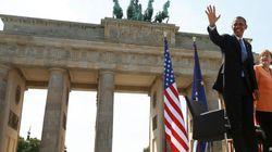 50 ans après Kennedy, Obama