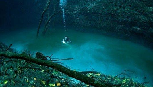 Oui, c'est bien une rivière sous