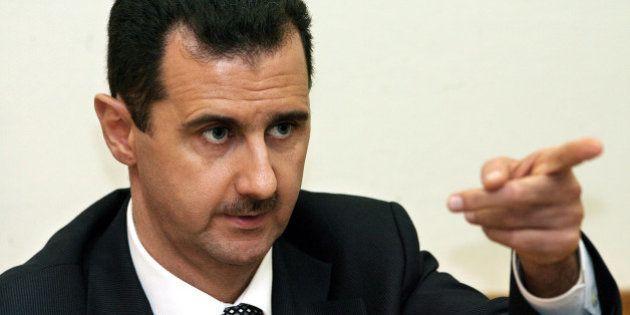 Armes chimique en Syrie : le régime syrien autorise l'ONU à enquêter près de