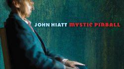 John Hiatt, le troubadour