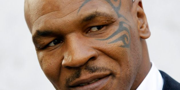 Mike Tyson alcoolique et drogué, l'ancien champion livre un combat sans merci contre ses