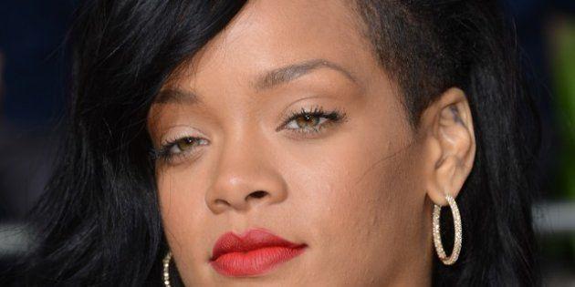 Rihanna voudrait tenir un rôle dans le remake de