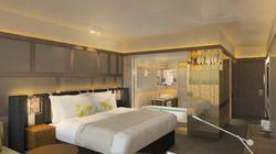 Top 5 des hôtels avec des services