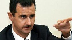 Arme chimique: pour Assad, les accusations occidentales sont