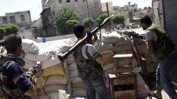 Syrie: les rebelles s'attaquent à l'armée de