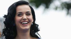 Barack Obama et Katy Perry se