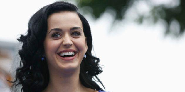Barack Obama et Katy Perry échangent sur Twitter pendant la cérémonie des MTV Video Music