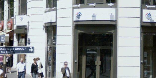 Le Crédit Immobilier de France (CIF) obtiendra une garantie de l'État a confirmé Pierre
