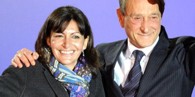 Maire de Paris: Anne Hidalgo va annoncer sa candidature
