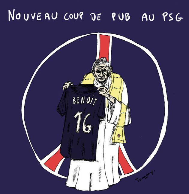 Le PSG convoite une star