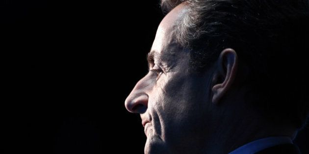 VIDÉO. Sarkozy candidat en 2017: selon Alain Juppé, l'ancien président en aurait