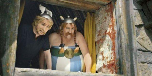 VIDÉOS Astérix et Obélix: nouvelle bande-annonce de l'opus