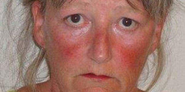 Joyce Coffey arrêtée 4 fois en 26 heures pour avoir écouté à fond