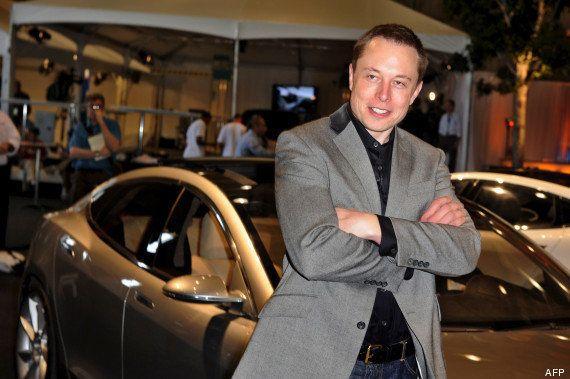 Elon Musk: Jon Favreau (Iron Man) compare le milliardaire à Tony