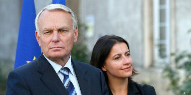 Paris: Cécile Duflot calme le jeu en pleine guerre ouverte
