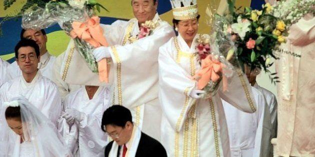 Les 5 excentricités de l'Église de l'unification ou